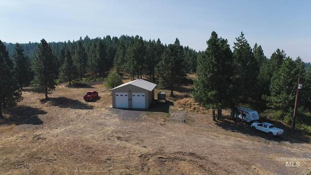 TBD Country Rose Lane, Lewiston, ID 83501 (MLS #98780772) :: Boise Valley Real Estate