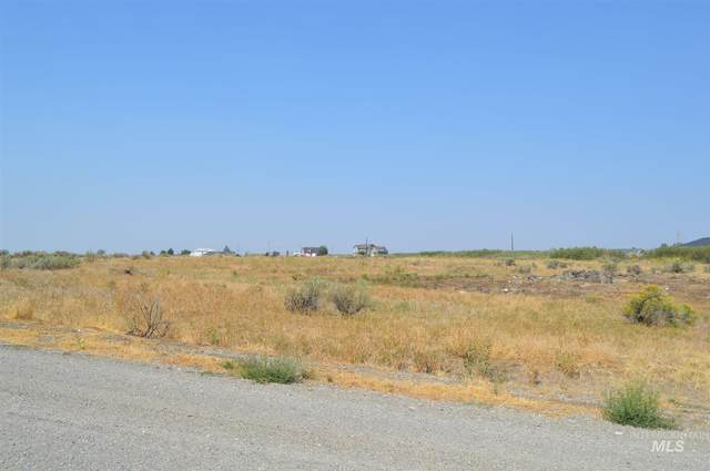 TBD Eric Rd, Shoshone, ID 83352 (MLS #98780773) :: Build Idaho