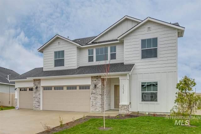 6581 E Zaffre Ridge St, Boise, ID 83716 (MLS #98780776) :: Boise Home Pros