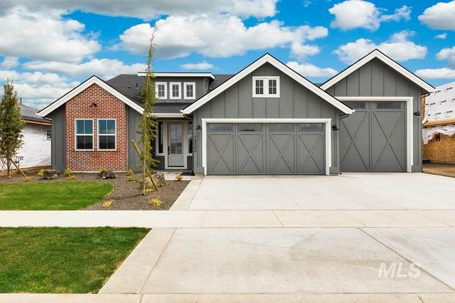 Lot 2 Block 8 Snoqualmie River #3, Eagle, ID 83616 (MLS #98780777) :: Boise River Realty