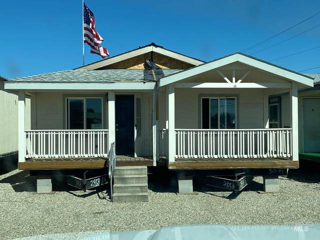 TBD Highway 18, Parma, ID 83660 (MLS #98780810) :: Minegar Gamble Premier Real Estate Services