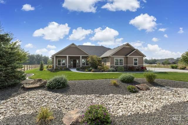 25758 Amble Way, Middleton, ID 83644 (MLS #98780819) :: Bafundi Real Estate