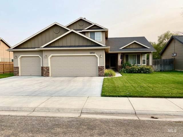 11711 W Gambrell, Star, ID 83669 (MLS #98780828) :: Jon Gosche Real Estate, LLC