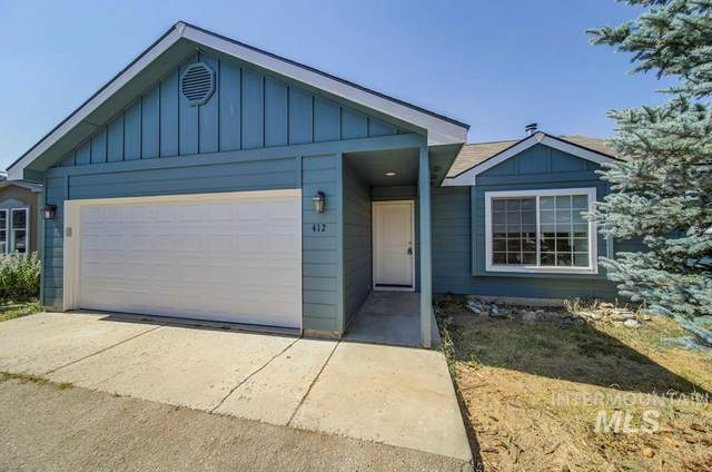 412 Virginia, Mccall, ID 83638 (MLS #98780833) :: Full Sail Real Estate