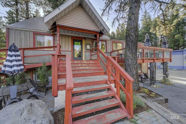 319 N 3RD, Mccall, ID 83638 (MLS #98780834) :: Jeremy Orton Real Estate Group