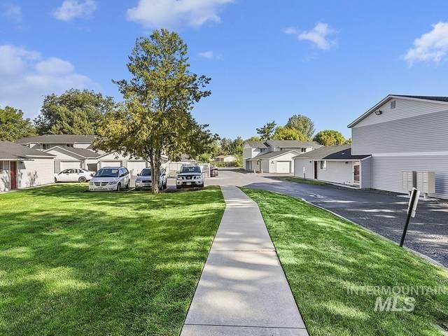 5258 W Morris Hill W. Morris Hill , Boise, ID 83706 (MLS #98780835) :: Build Idaho