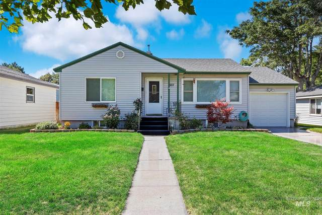 457 Rose Street N, Twin Falls, ID 83301 (MLS #98780849) :: Boise River Realty