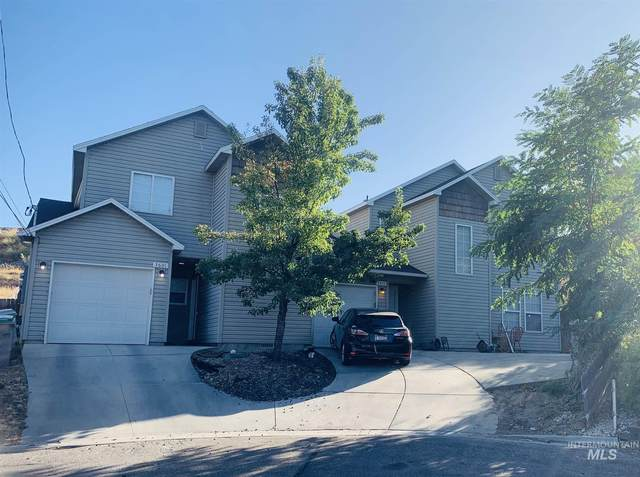 3601 W Dill, Boise, ID 83705 (MLS #98780873) :: Minegar Gamble Premier Real Estate Services