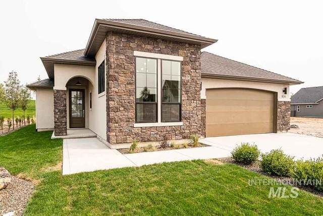 1428 N Palaestra Ave, Eagle, ID 83616 (MLS #98780880) :: Jeremy Orton Real Estate Group