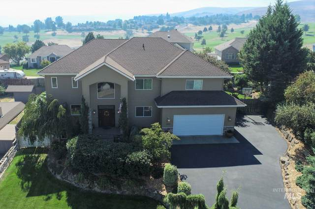2005 Quailwood Drive, Clarkston, WA 99403 (MLS #98780906) :: Team One Group Real Estate