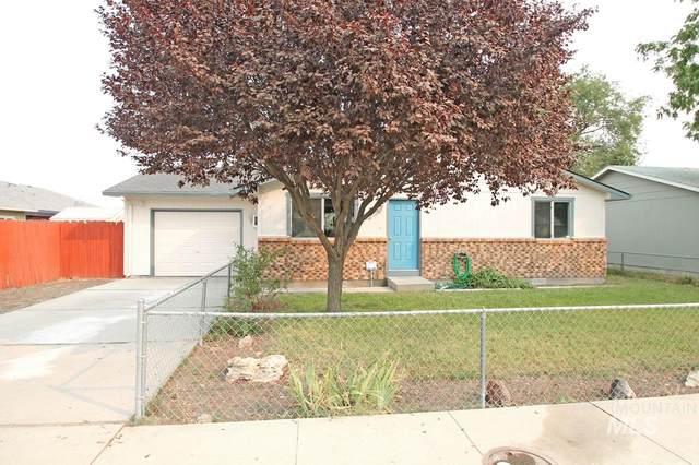 418 Parkhurst, Caldwell, ID 83605 (MLS #98780914) :: Build Idaho