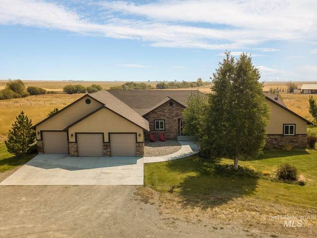 191 E 200 N, Fairfield, ID 83327 (MLS #98780918) :: Michael Ryan Real Estate