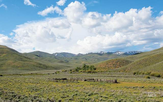 West Fork Fish Creek Road, Carey, ID 83320 (MLS #98780926) :: Adam Alexander