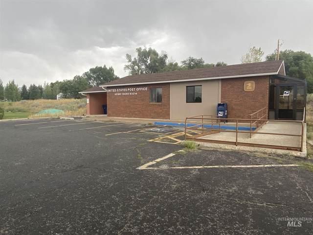 25 N Meadowview, Arimo, ID 83214 (MLS #98780928) :: Michael Ryan Real Estate