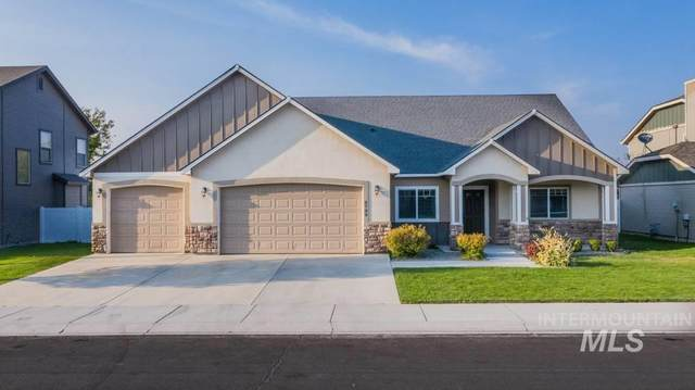 2729 Carriage Way, Twin Falls, ID 83301 (MLS #98780943) :: Boise Home Pros