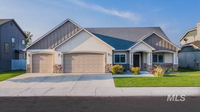 2729 Carriage Way, Twin Falls, ID 83301 (MLS #98780943) :: Jon Gosche Real Estate, LLC