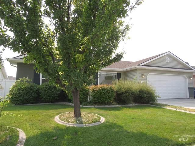 1280 Quail St, Twin Falls, ID 83301 (MLS #98780945) :: Boise Home Pros