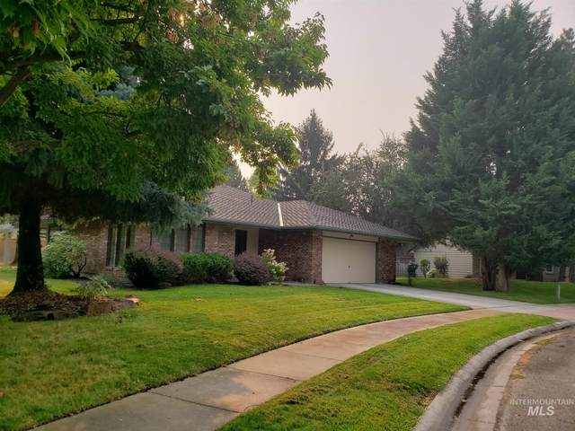 4884 N Riverine, Boise, ID 83714 (MLS #98780968) :: Jon Gosche Real Estate, LLC