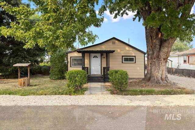 126 E Williams St, Meridian, ID 83642 (MLS #98780975) :: Team One Group Real Estate