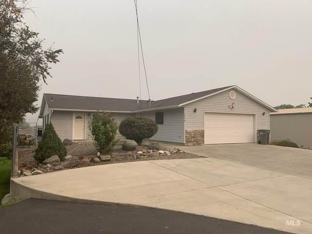 1576 Elm Street, Clarkston, WA 99403 (MLS #98780977) :: Team One Group Real Estate