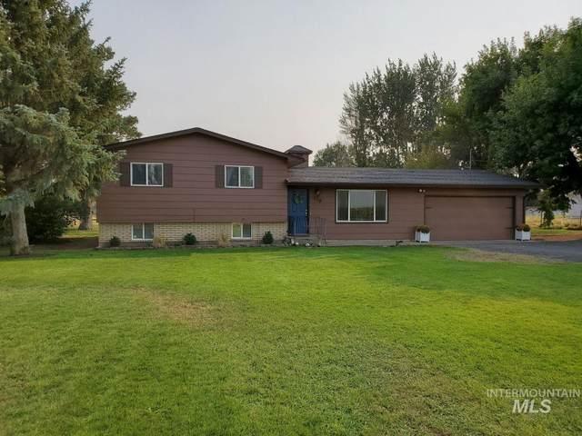 179 E 400 S, Jerome, ID 83338 (MLS #98780980) :: Michael Ryan Real Estate