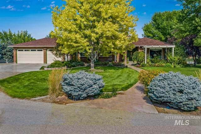 1800 S Canonero Way, Boise, ID 83709 (MLS #98780988) :: Story Real Estate