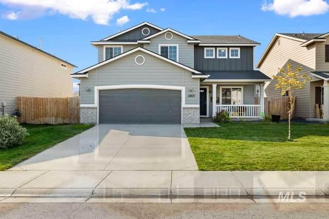 13671 Pensacola St., Caldwell, ID 83607 (MLS #98780990) :: Minegar Gamble Premier Real Estate Services