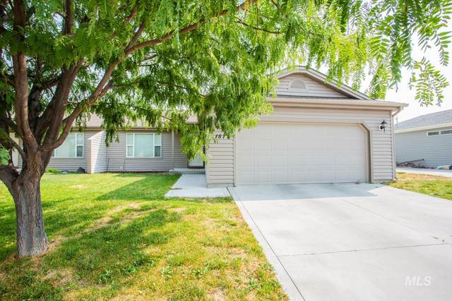 1577 Sommer St, Twin Falls, ID 83301 (MLS #98780992) :: Full Sail Real Estate