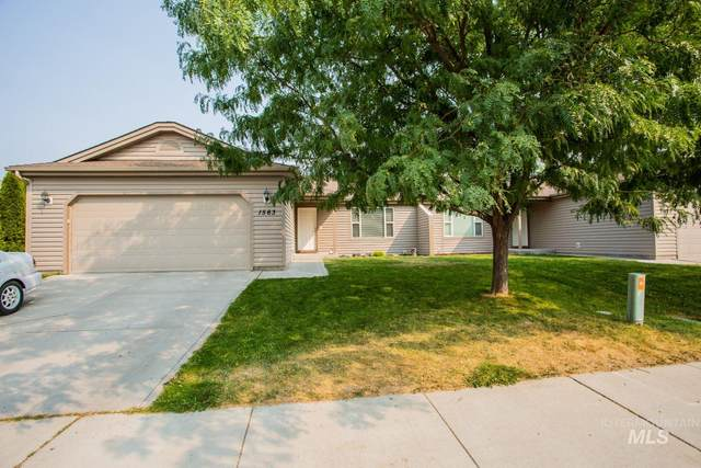 1563 Sommer St, Twin Falls, ID 83301 (MLS #98780996) :: Boise Valley Real Estate