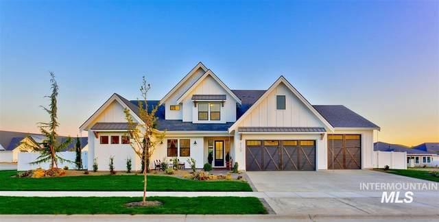 Lot 20 Blk 14 N Biathlon St, Eagle, ID 83616 (MLS #98781001) :: Build Idaho