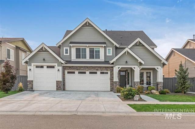 5347 S Tavistock Ave, Meridian, ID 83642 (MLS #98781009) :: Build Idaho