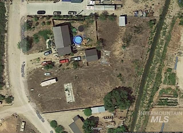 6084 Happy Lane, Nampa, ID 83686 (MLS #98781011) :: Build Idaho