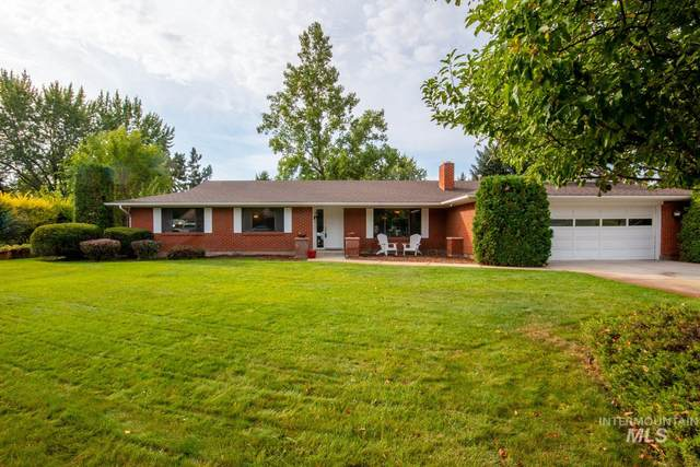 9945 W Los Ranchitos Dr, Boise, ID 83709 (MLS #98781014) :: Team One Group Real Estate