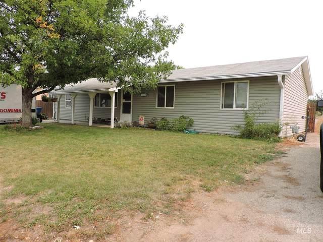 7316 S Mistyglen Ave., Boise, ID 83709 (MLS #98781020) :: Boise Home Pros