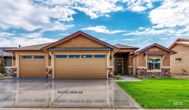 8955 S Formosa Way, Kuna, ID 83634 (MLS #98781025) :: Jon Gosche Real Estate, LLC