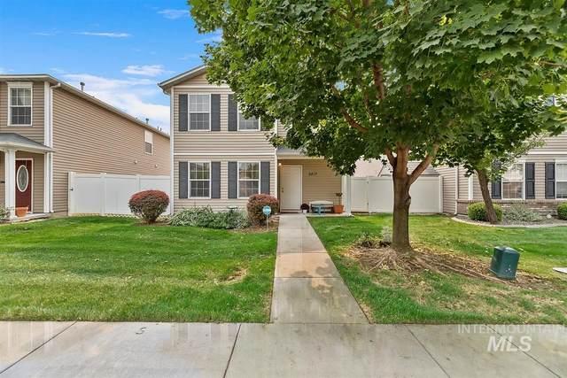 9217 W Lillywood Dr, Boise, ID 83709 (MLS #98781055) :: Jon Gosche Real Estate, LLC