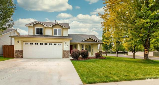 2702 Autumncrest St, Caldwell, ID 83607 (MLS #98781063) :: Build Idaho