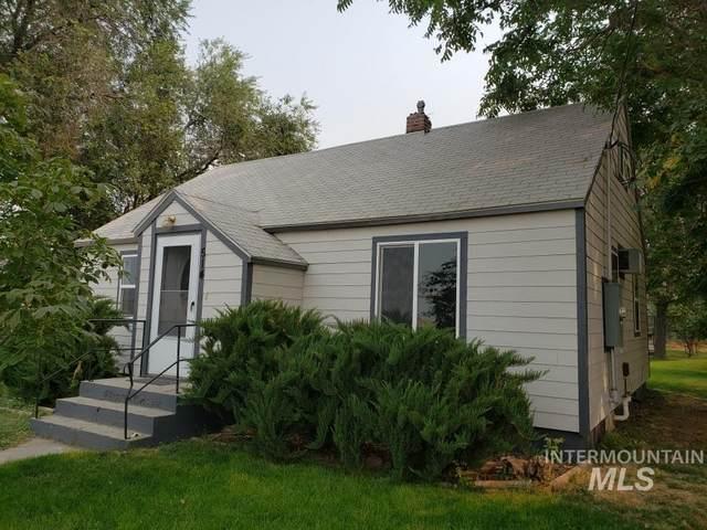 514 N 11th St, Nyssa, OR 97913 (MLS #98781064) :: Boise River Realty