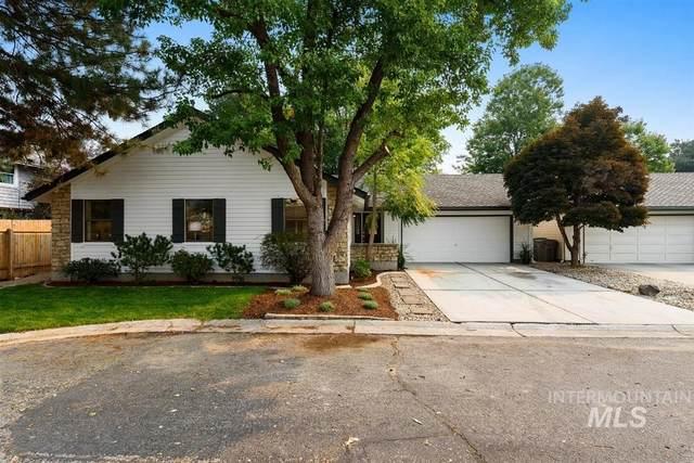244 W Greensboro Ct, Boise, ID 83706 (MLS #98781078) :: Boise Valley Real Estate