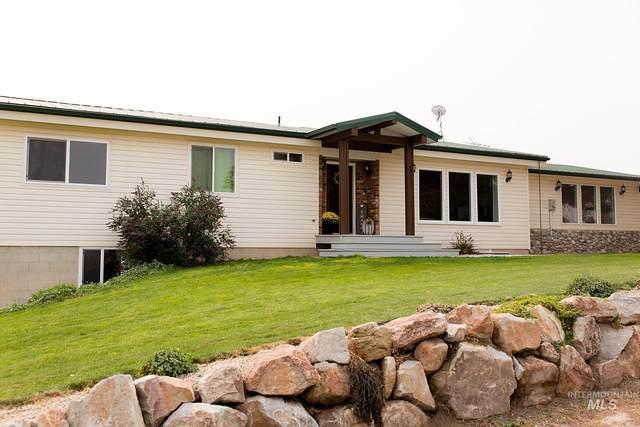 16871 Boehner Road, Caldwell, ID 83607 (MLS #98781095) :: Build Idaho