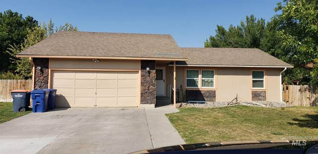857 Cypress Way, Twin Falls, ID 83301 (MLS #98781103) :: Boise River Realty
