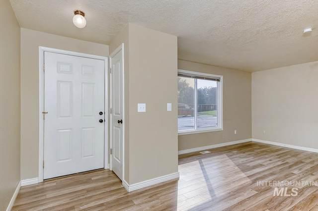 2287 S Loyolla Ln, Boise, ID 83705 (MLS #98781106) :: Build Idaho