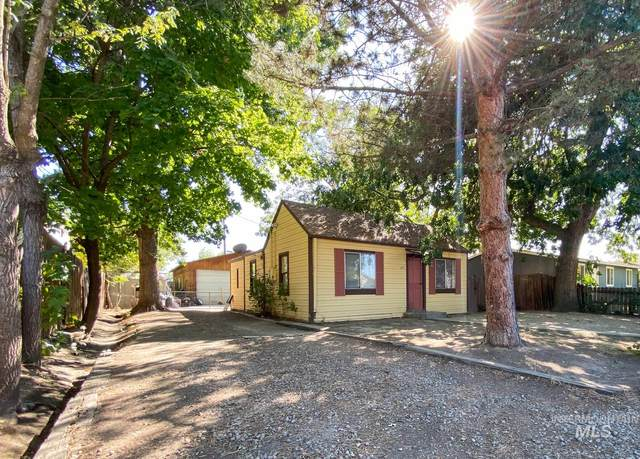 217 E Ada St, Meridian, ID 83642 (MLS #98781118) :: Team One Group Real Estate