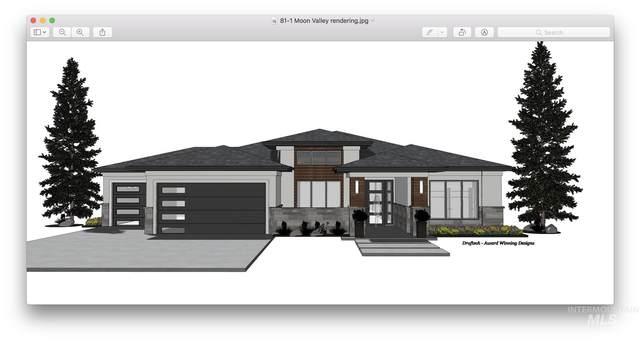 548 S Short Lane, Eagle, ID 83616 (MLS #98781127) :: Story Real Estate