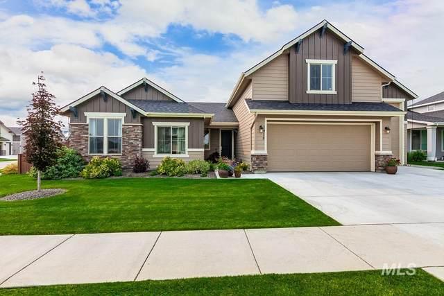 1915 N Foudy Avenue, Eagle, ID 83616 (MLS #98781135) :: Build Idaho