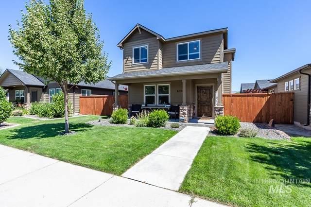 7600 N Froman Ave., Boise, ID 83714 (MLS #98781142) :: Build Idaho