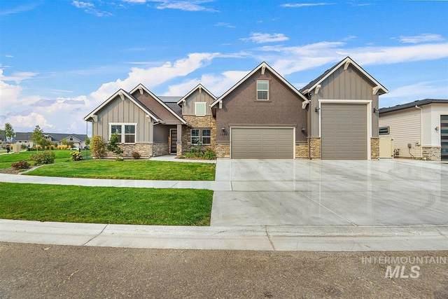 2444 E La Grange Dr, Meridian, ID 83642 (MLS #98781146) :: Jeremy Orton Real Estate Group