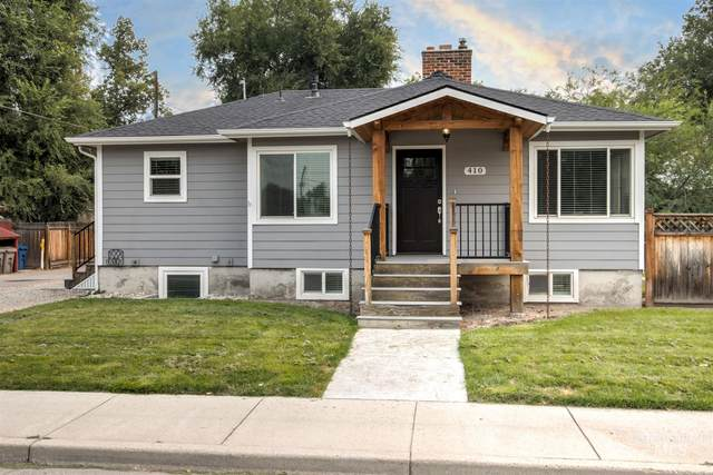 410 N 27th St, Boise, ID 83702 (MLS #98781150) :: Epic Realty