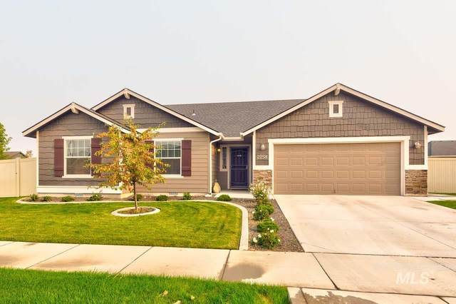 2258 W Gainsboro Dr., Kuna, ID 83634 (MLS #98781154) :: Build Idaho