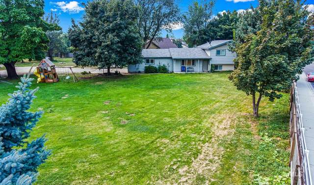 2835 N Meridian Rd, Meridian, ID 83646 (MLS #98781160) :: Idaho Real Estate Pros